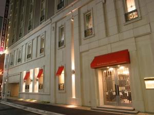 Hotel Monterey Ginza, Hotels  Tokio - big - 14