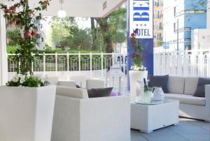 Hotel Bel Air - AbcAlberghi.com