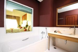 Scenic City Double Room