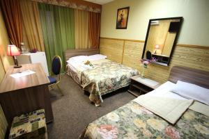 Hotel Nataly on Srednemoskovskaya 7, Hotely  Voronezh - big - 27