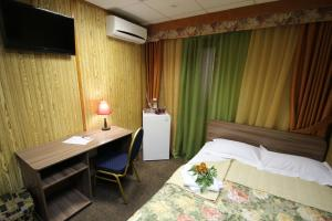 Hotel Nataly on Srednemoskovskaya 7, Hotely  Voronezh - big - 28