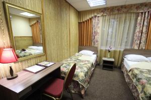 Hotel Nataly on Srednemoskovskaya 7, Hotely  Voronezh - big - 30