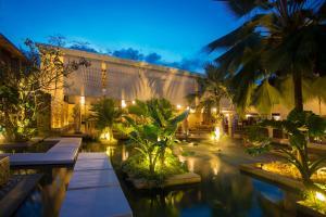 Dhevatara Beach Hotel, Szállodák  Grand'Anse Praslin - big - 69