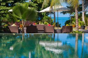 Dhevatara Beach Hotel, Szállodák  Grand'Anse Praslin - big - 16