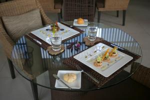 Dhevatara Beach Hotel, Szállodák  Grand'Anse Praslin - big - 55