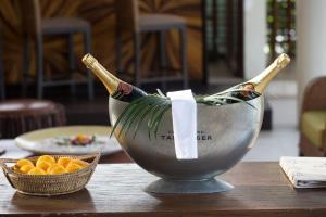 Dhevatara Beach Hotel, Szállodák  Grand'Anse Praslin - big - 10