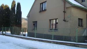 Privát Mirovice-Březnice