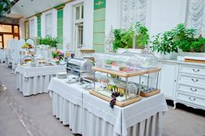 Golden Royal Boutique Hotel & Spa, Hotels  Košice - big - 32