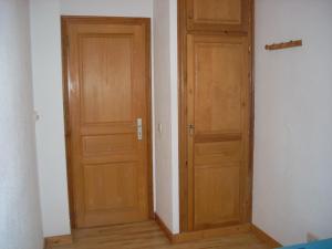 Apartamentos Los Tilos, Apartmanok  Benasque - big - 6