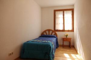 Apartamentos Los Tilos, Apartmanok  Benasque - big - 4