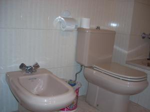 Apartamentos Los Tilos, Apartmanok  Benasque - big - 16
