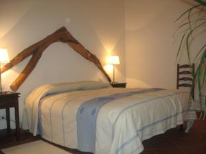 Il Vecchio Ginepro, Bed and breakfasts  Arzachena - big - 4