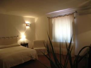 Il Vecchio Ginepro, Bed and Breakfasts  Arzachena - big - 42