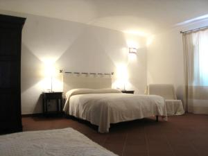 Il Vecchio Ginepro, Bed and breakfasts  Arzachena - big - 43