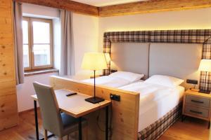 Hotel Winterbauer, Hotely  Flachau - big - 80