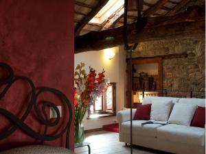 Affittacamere Valnascosta, Guest houses  Faedis - big - 19