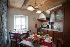 Affittacamere Valnascosta, Guest houses  Faedis - big - 32