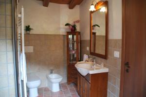 Affittacamere Valnascosta, Guest houses  Faedis - big - 16