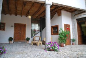 Affittacamere Valnascosta, Guest houses  Faedis - big - 27