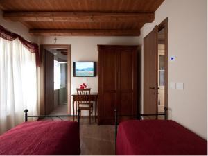 Affittacamere Valnascosta, Guest houses  Faedis - big - 15