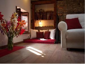 Affittacamere Valnascosta, Guest houses  Faedis - big - 14