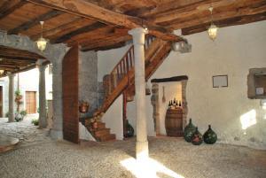 Affittacamere Valnascosta, Guest houses  Faedis - big - 31