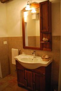 Affittacamere Valnascosta, Guest houses  Faedis - big - 13