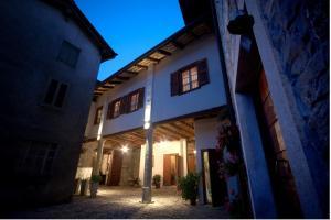 Affittacamere Valnascosta, Guest houses  Faedis - big - 28
