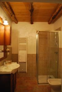 Affittacamere Valnascosta, Guest houses  Faedis - big - 12