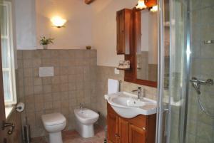 Affittacamere Valnascosta, Guest houses  Faedis - big - 11
