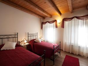 Affittacamere Valnascosta, Guest houses  Faedis - big - 10