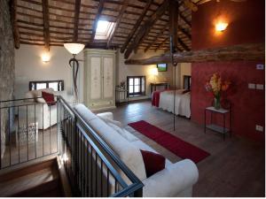 Affittacamere Valnascosta, Guest houses  Faedis - big - 3