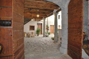 Affittacamere Valnascosta, Guest houses  Faedis - big - 33
