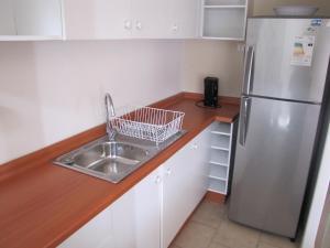 Playa Bellavista Apartment, Apartmány  Tomé - big - 13