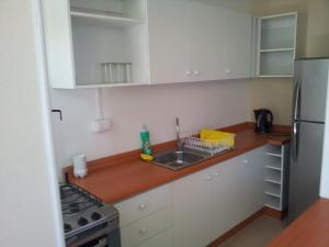 Playa Bellavista Apartment, Apartmány  Tomé - big - 8