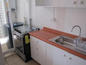 Playa Bellavista Apartment, Apartmány  Tomé - big - 7