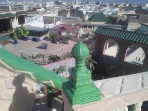 Riad Malak, Bed & Breakfasts  Meknès - big - 57