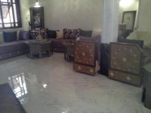 Riad Malak, Bed & Breakfasts  Meknès - big - 55