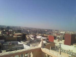 Riad Malak, Bed & Breakfasts  Meknès - big - 52