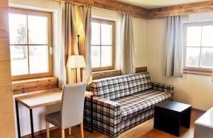 Hotel Winterbauer, Hotely  Flachau - big - 4