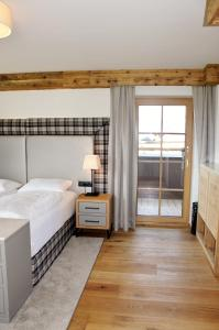 Hotel Winterbauer, Hotels  Flachau - big - 4