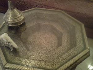 Riad Malak, Bed & Breakfasts  Meknès - big - 51