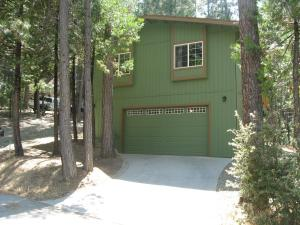 Manzanita Cabin - Bass Lake, Dovolenkové domy  Oakhurst - big - 19