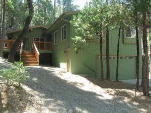 Manzanita Cabin - Bass Lake, Dovolenkové domy  Oakhurst - big - 17