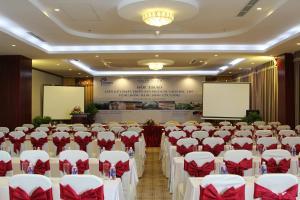Dong Ha Fortuneland Hotel, Hotels  Can Tho - big - 42