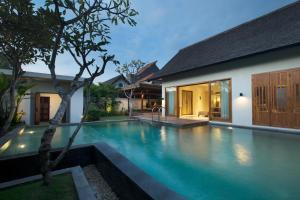 The Samaya Seminyak Bali, Ville  Seminyak - big - 18