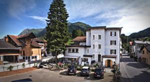 Hotel Wynegg - Klosters