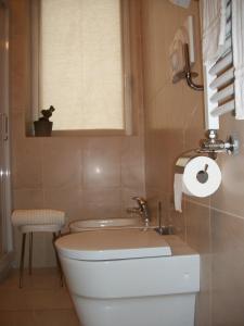 Hotel Fiera Milano, Отели  Ро - big - 9