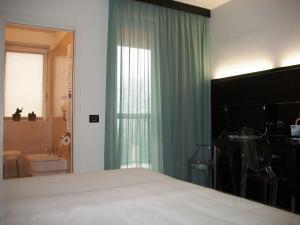 Hotel Fiera Milano, Отели  Ро - big - 2