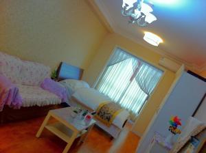 Dalian Yinghao Zuoan Classic Apartment, Apartmanok  Csincsou - big - 3